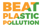Beat plastic Logo