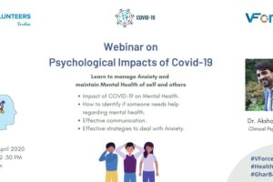 Psycological impacts of COVID19